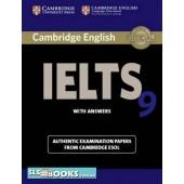 Cambridge English IELTS 9