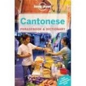 Cantonese Phrasebook and Dictionary