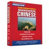 CHINESE (MANDARIN), CONVERSATIONAL