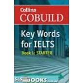 Collins Cobuild Key Words for IELTS Book 1