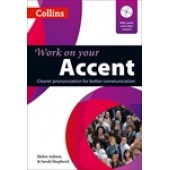 Collins Work on Your Accent
