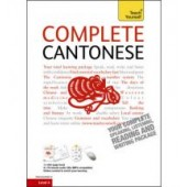 Complete Cantonese Book Only: Teach Yourself