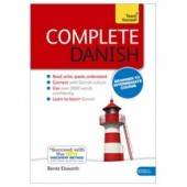 Complete Danish Audio Support: Teach Yourself (New Edition)