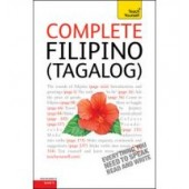 Complete Filipino (Tagalog) Audio Support: Teach Yourself