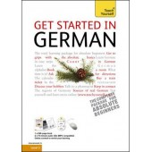 Complete German Book & CD Pack: Teach Yourself (New Edition)