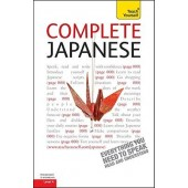 Complete Japanese: Teach Yourself Paper back only