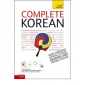 Complete Korean: Teach Yourself Book Only