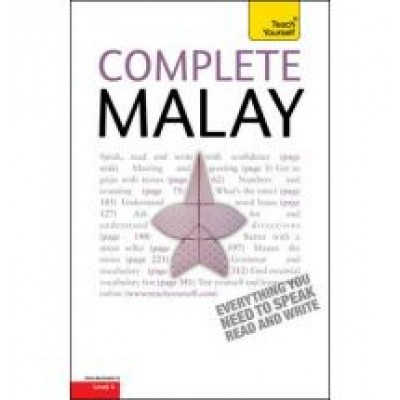 Complete Malay (Bahasa Malaysia) Audio Support: Teach Yourself