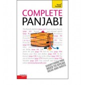Complete Panjabi Book/CD Pack: Teach Yourself