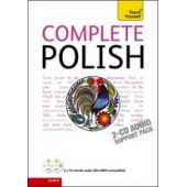 Complete Polish Audio Support: Teach Yourself