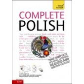 Complete Polish Book/CD Pack: Teach Yourself