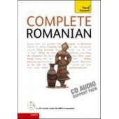 Complete Romanian: Teach Yourself: Audio Support