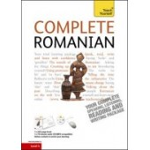 Complete Romanian: Teach Yourself (Mixed Media)