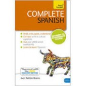 Complete Spanish: Teach Yourself (New Edition)
