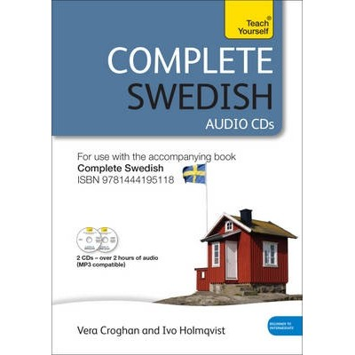Complete Swedish Audio Support: Teach Yourself (CDs Only)