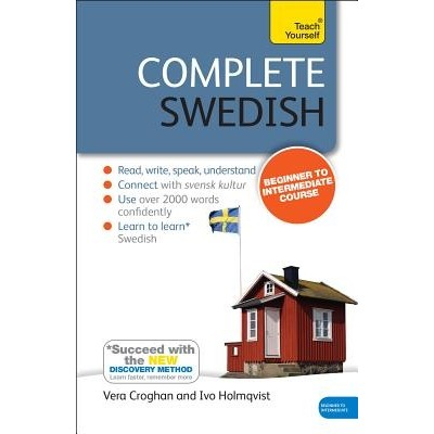 Complete Swedish: Teach Yourself (New Edition) (PaperBack)