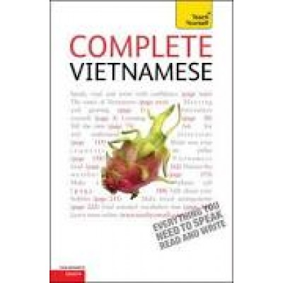 Complete Vietnamese Audio Support: Teach Yourself