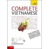 Complete Vietnamese Book/CD Pack: Teach Yourself