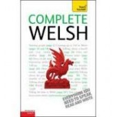 Complete Welsh Audio Support: Teach Yourself