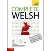 Complete Welsh Book/CD Pack: Teach Yourself