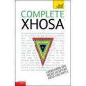 Complete Xhosa Book/CD Pack: Teach Yourself