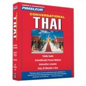 Conversational Thai (Pimsleur Instant Conversation)