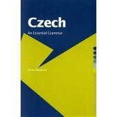 Czech: An Essential Grammar (Routledge Essential Grammars) [Paperback]