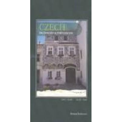 Czech-English / English-Czech Dictionary & Phrasebook
