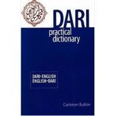 Dari-English / English-Dari Practical Dictionary