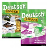 Deutsch Downunder 1 Complete Student Pack