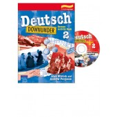 Deutsch Downunder 2 Activity Book Pack