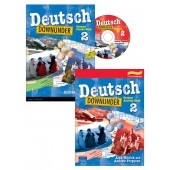 Deutsch Downunder 2 Complete Student Pack