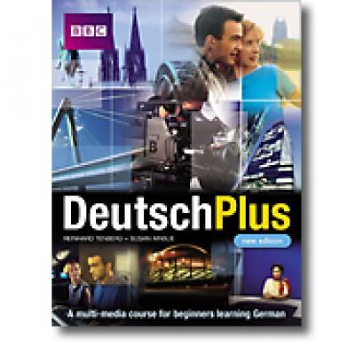 Deutsch Plus (Book)