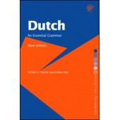 Dutch: An Essential Grammar 9th Edition