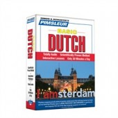 Dutch, Basic :Learn to Speak and Understand Dutch with Pimsleur Language Programs