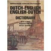 Dutch-English / English-Dutch Concise Dictionary