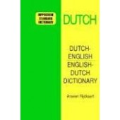 Dutch-English / English-Dutch Standard Dictionary