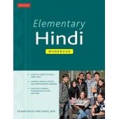 Elementary Hindi: Workbook