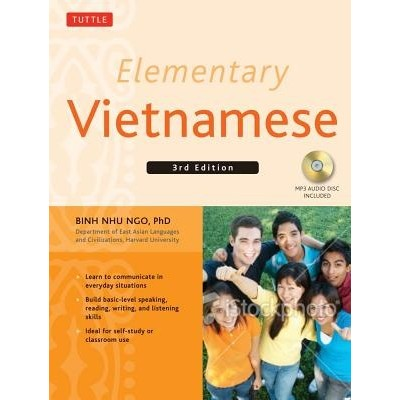 Elementary Vietnamese: Let's Speak Vietnamese