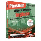 English for Italian I, Q&s by Pimsleur
