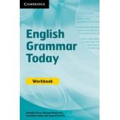 English Grammar Today (Workbook)