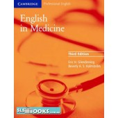 English in Medicine: A Course in Communication Skills