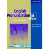 English Pronunciation in Use Pack with Audio Cassettes