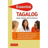 Essential Tagalog: Speak Tagalog With Confidence
