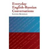 Everyday English-Russian Conversations