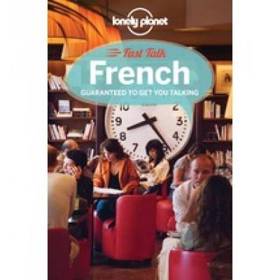 Fast Talk French: 3rd Edition