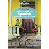 Fast Talk Latin American Spanish: 1st Edition