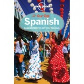 Fast Talk Spanish: 3rd Edition