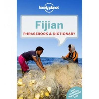 Fijian Phrasebook & Dictionary: 3rd Edition