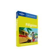 Filipino (Tagalog) phrasebook - 4th edition
